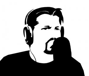 FadeToBlack's podcast