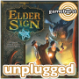 Artwork for GameBurst Unplugged - Elder Sign