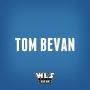 Artwork for Tom Bevan Show (08/26/2018) - Carl Cannon / Adele Malpass / John Kass
