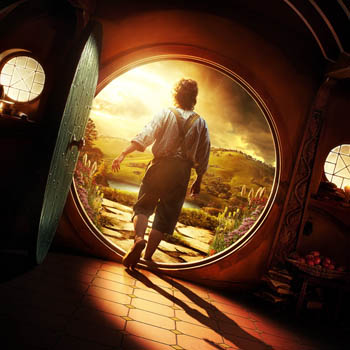 At the Movies Episode 33: The Hobbit-An Unexpected Journey