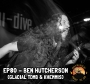 Artwork for EP80 - Ben Hutcherson