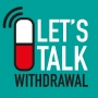 Artwork for Episode 14 Tina talks about her experience with depression, her use of antidepressant drugs and how a change in her medication led to her withdrawal problems
