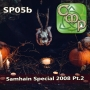 Artwork for CMP Special 05b Samhain 2008 Part 2
