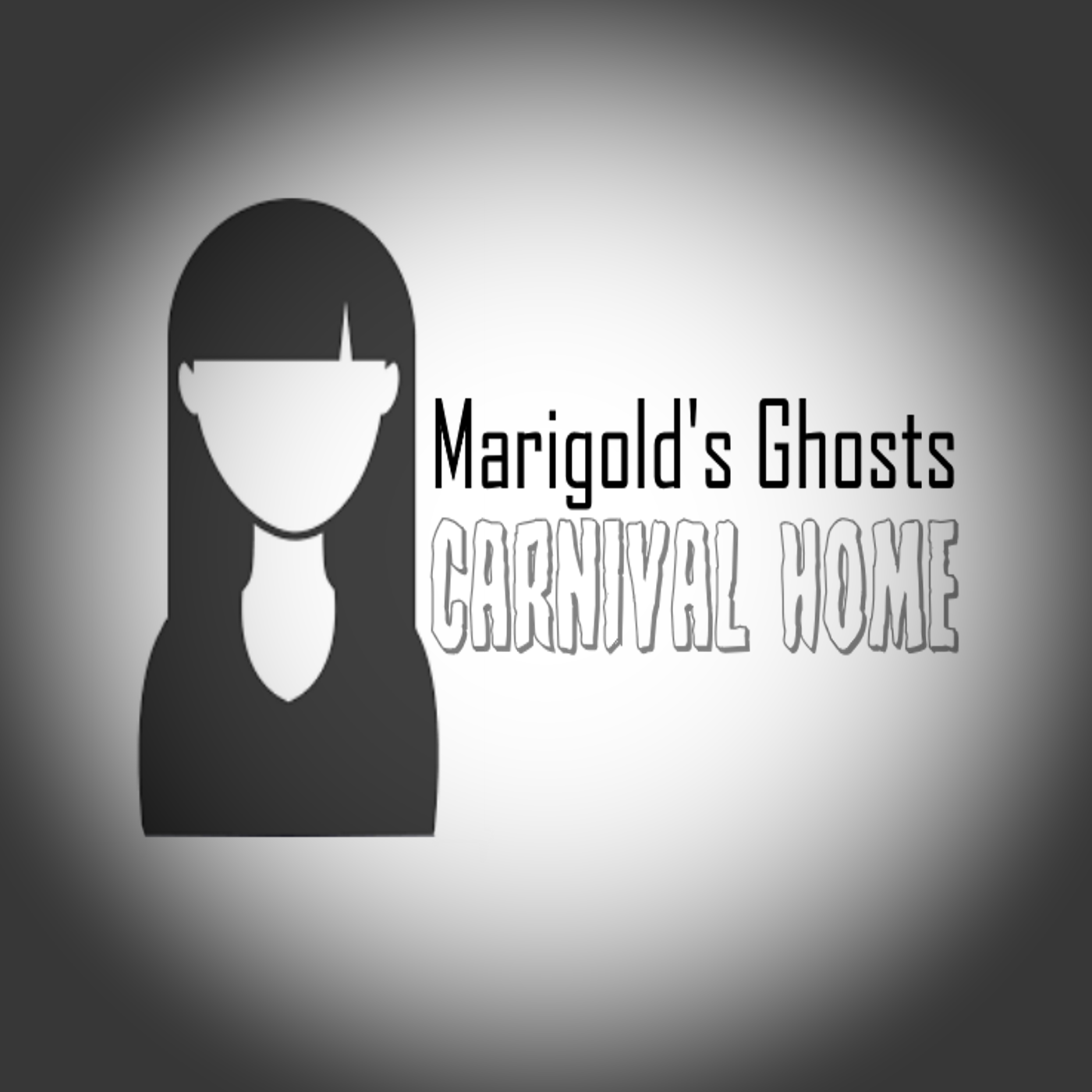 Marigold's Ghosts show art