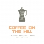 Artwork for Coffee on The Hill - Episode 72
