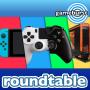 Artwork for GameBurst Roundtable - 2018 Report Cards