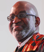 'Is Change Just Reinvention?' - A sermon by Rev. Gerald Davis