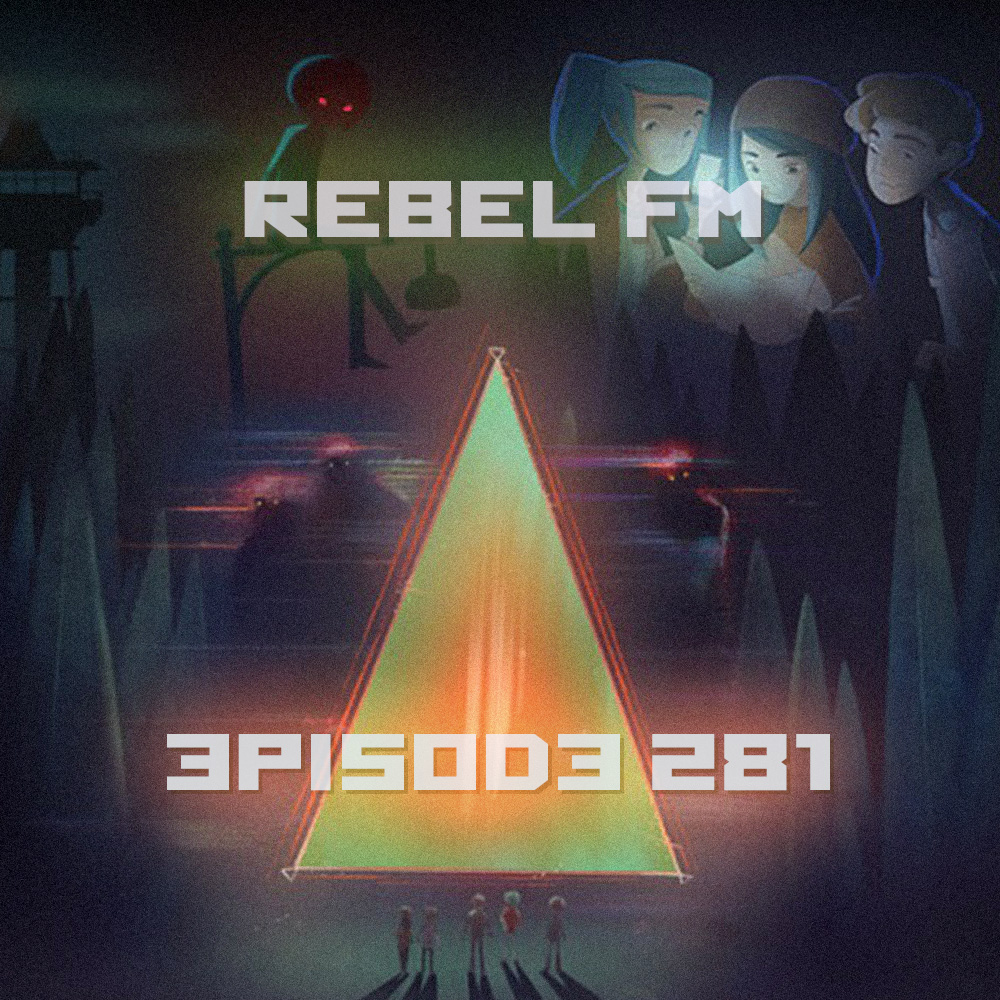 Rebel FM Episode 281 - 01/15/2016