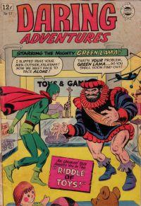 The Comic Book Attic #59