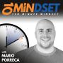 Artwork for 10 Minute Mindset LIVE | The 5 Keys to Success Part 1
