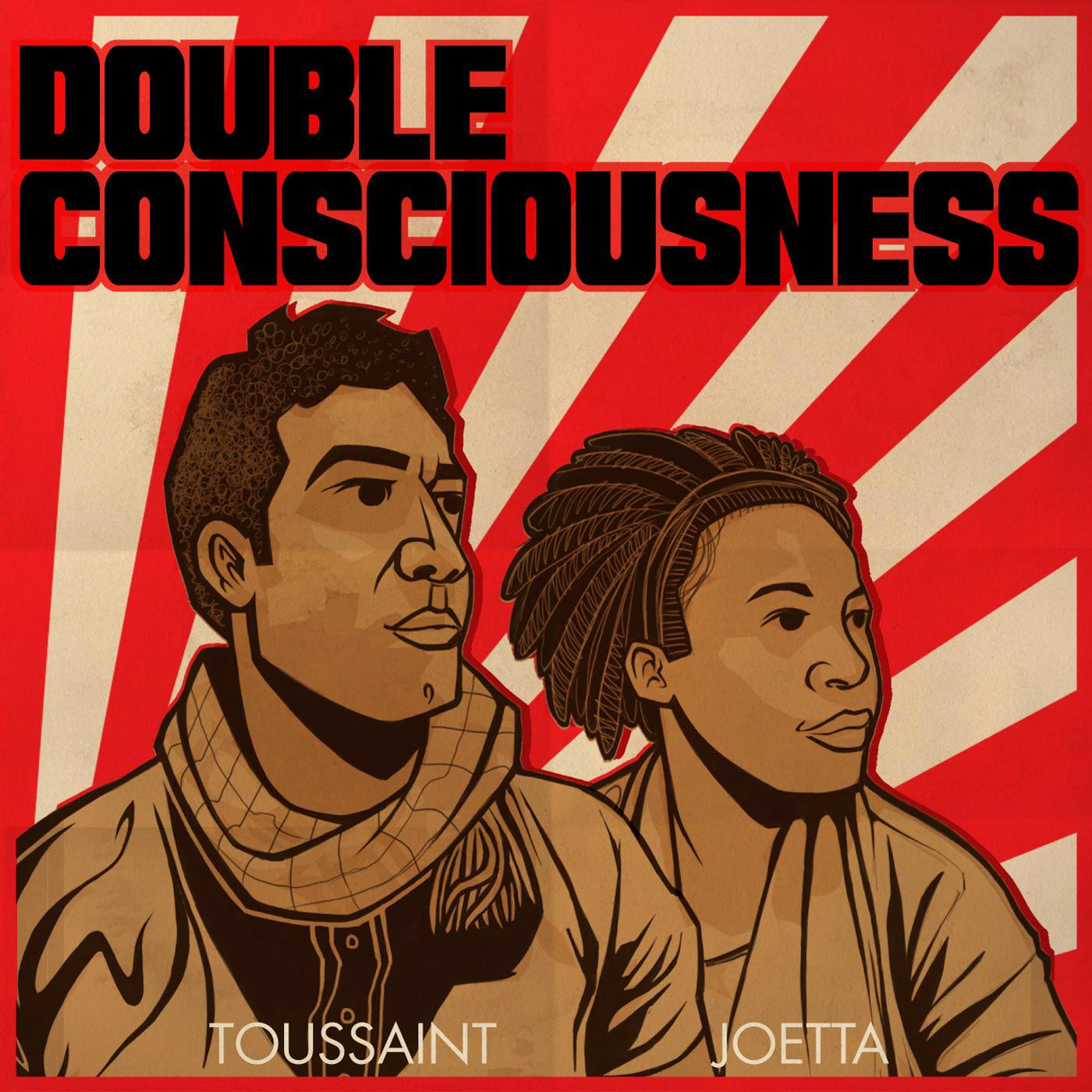 Double Consciousness show art
