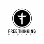 Artwork for Ep. 72 The Freethinking Facebook Felon Talks Unjustified Suffering and Evil