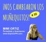 Artwork for 035: Con pasión, optimismo y amor a su patria - Mimi Ortiz