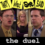 "Episode # 60 -- ""The Duel"" (1/15/09)"