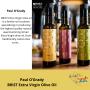 Artwork for Paul O'Grady  - BRIST Extra Virgin Olive Oil