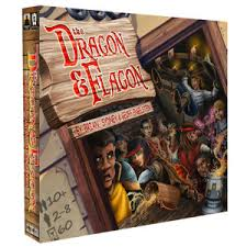 D6G Ep 196: Gamification in Business Training & Dragon & Flagon Detailed Review