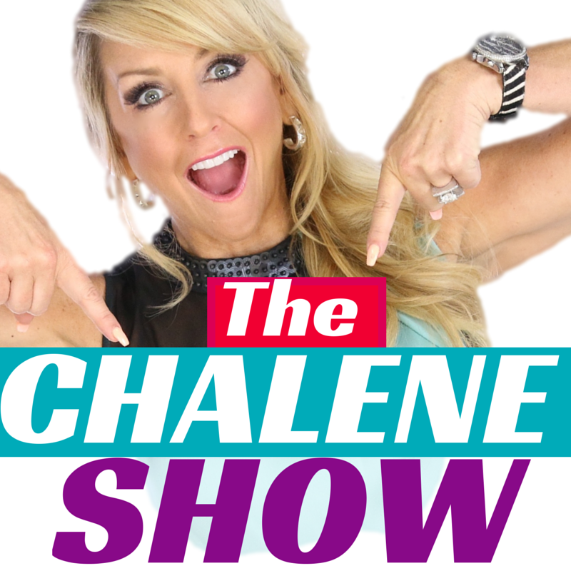 The Chalene Show | Diet, Fitness & Life Balance logo
