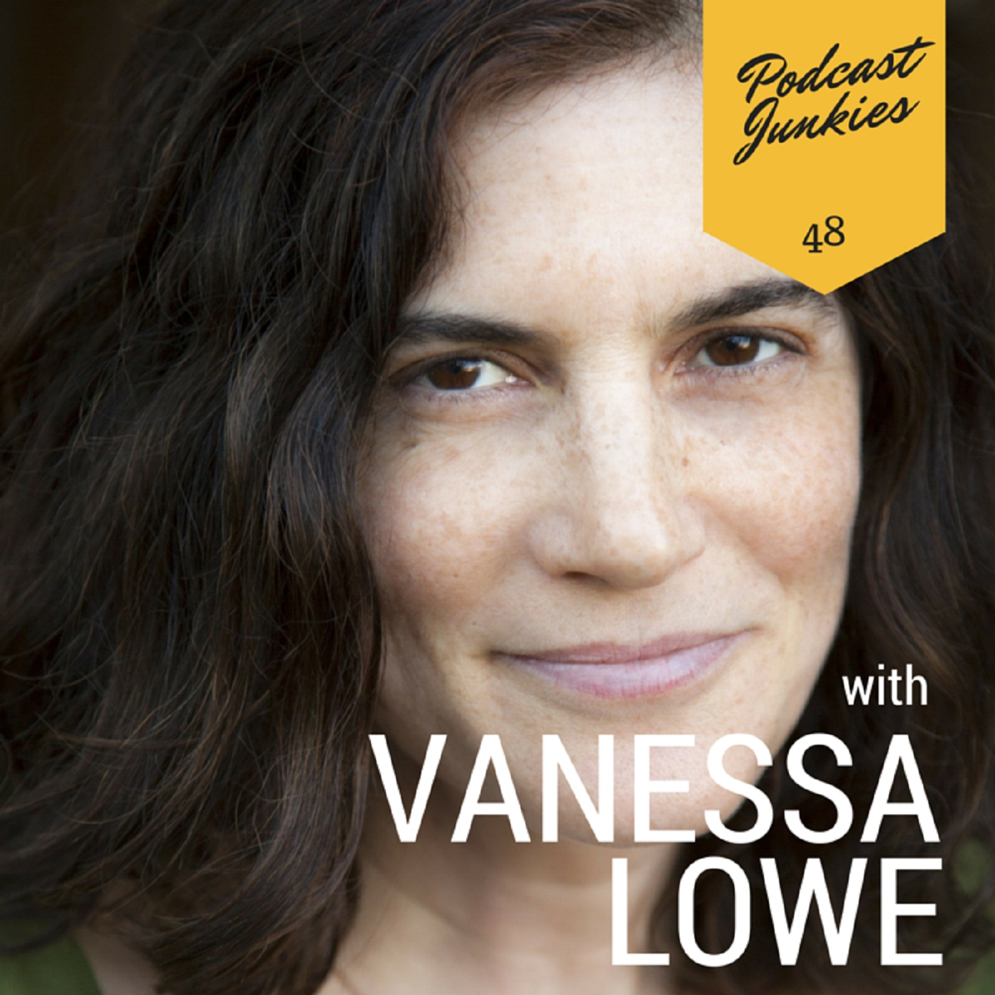 048 Vanessa Lowe | This Nocturne Host Is More Of a Hummingbird Herself