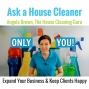 Artwork for They Only Want You - Not Your Cleaning Employees