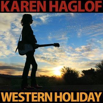 Episode 218 - Karen Haglof