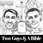 Artwork for Episode 37 - Interview with R. C. Sproul Jr.