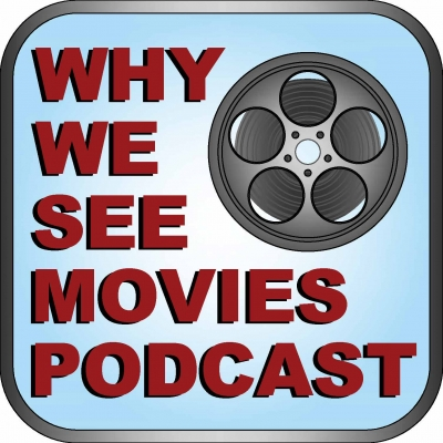 Why We See Movies Podcast show image