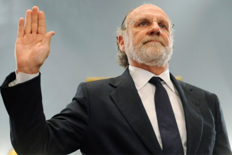 Triple Lutz Report--Is Justice Coming for Jon Corzine--Episode 175