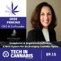 Artwork for Compliance & Regulation: A New System For An Emerging Cannabis Space