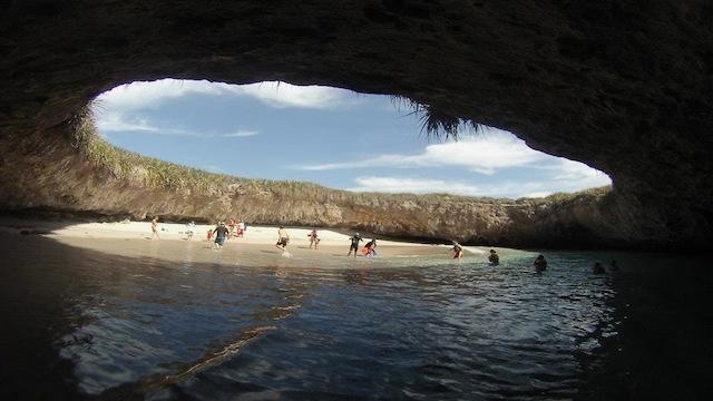 Artwork for Punta Mita, Mexico – Travel in 10, September 2013