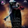 Artwork for Lilith, Chiron, Luna Conjunction
