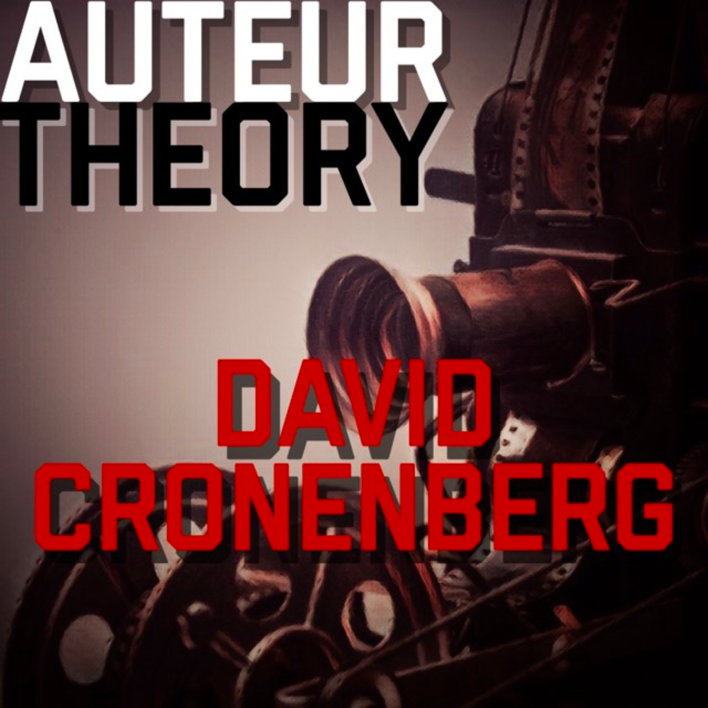 Auteur Theory show art