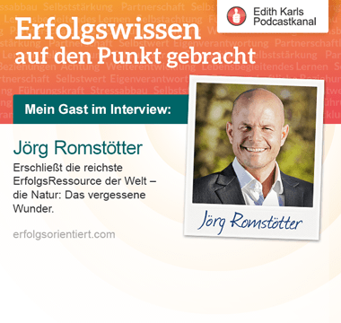 191 - Im Gespräch mit Jörg Romstötter