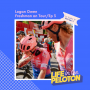 Artwork for La Vuelta Part 3 - Logan Owen - Freshman on Tour