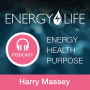 Artwork for #3 The Body's Energetic Field Controls Health with Harry Massey