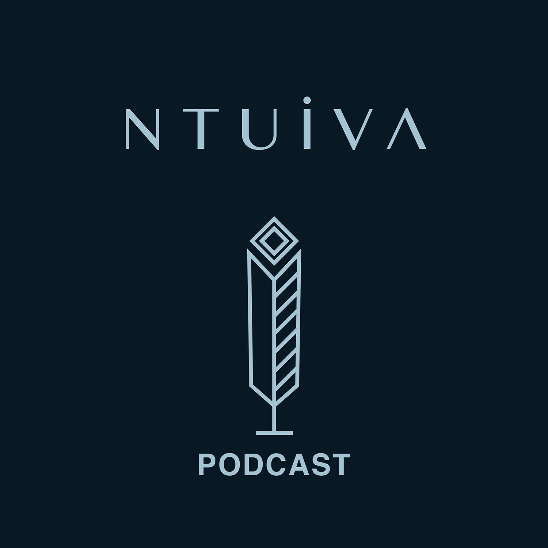 Le podcast Ntuiva show art