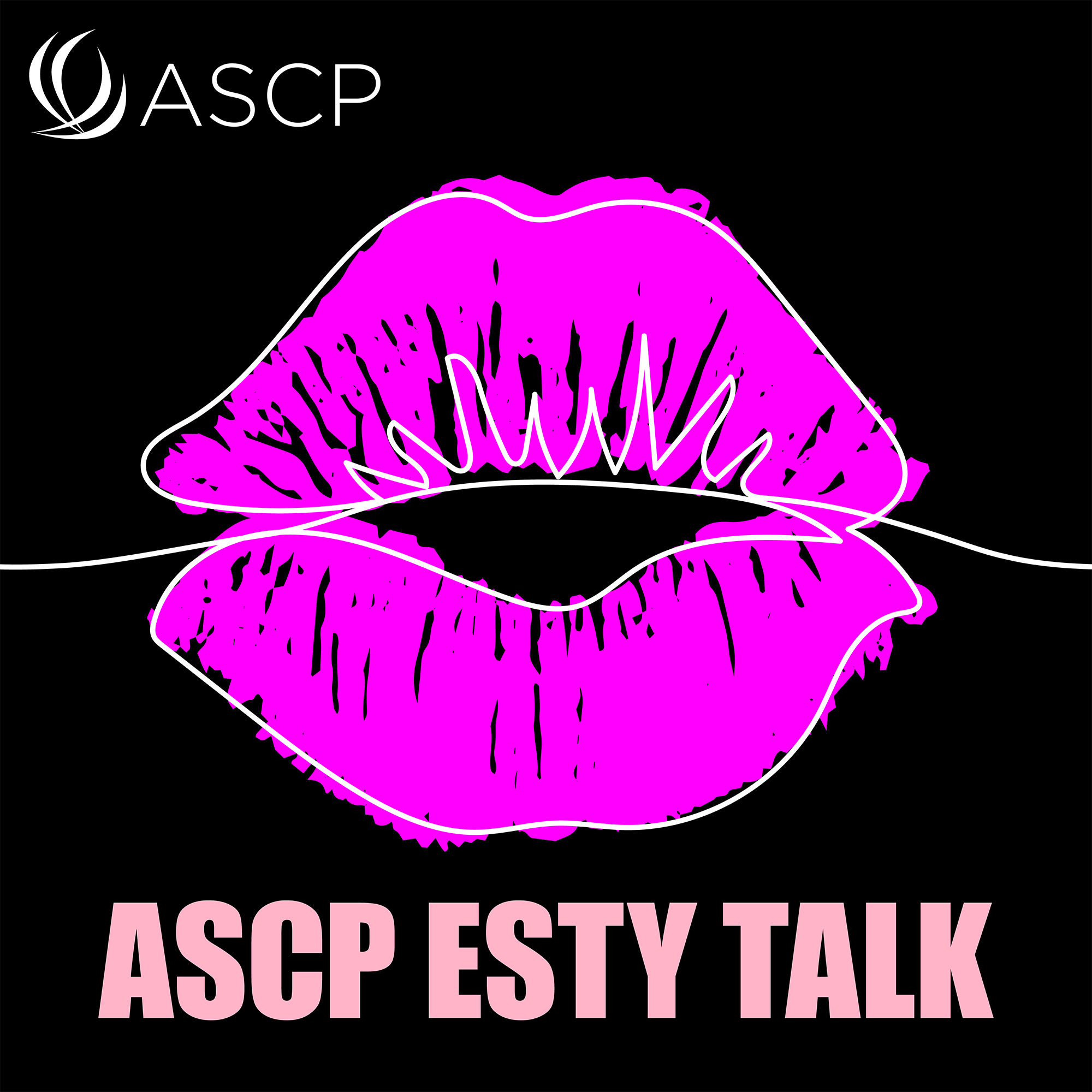 Artwork for Ep 4 - ASCP Esty Talk: Back to Business—Epidemiologist Tessa Crume, PhD