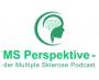 Artwork for #025 - Warum Du zu einem auf MS spezialisierten Neurologen gehen solltest