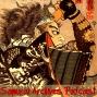 Artwork for EP06 Samurai Behaving Badly - Disloyalty