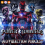 Artwork for MovieFaction Podcast - Power Rangers
