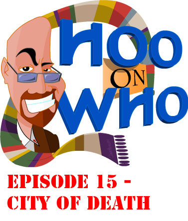 Episode 15 - City of Death