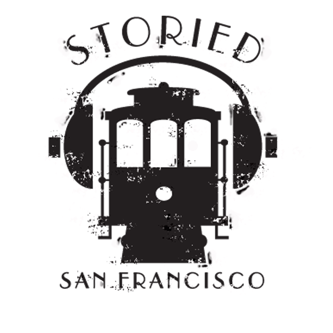 Storied: San Francisco show art