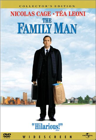 Is the Family Man a Christmas movie?