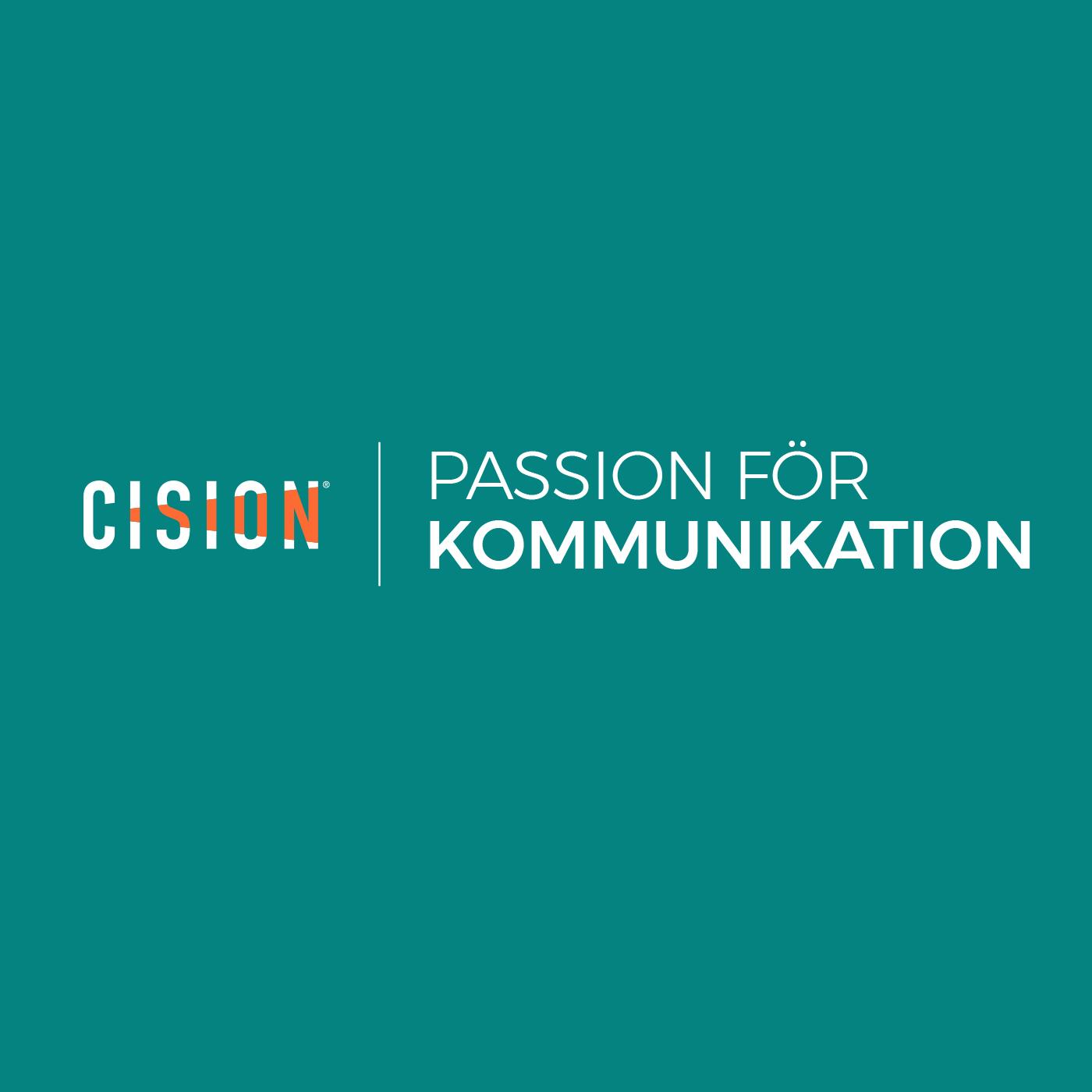 Passion för kommunikation show art