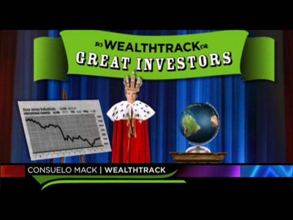 WealthTrack 611 | 03-12-10