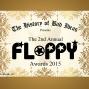 Artwork for The Floppy Awards Again!