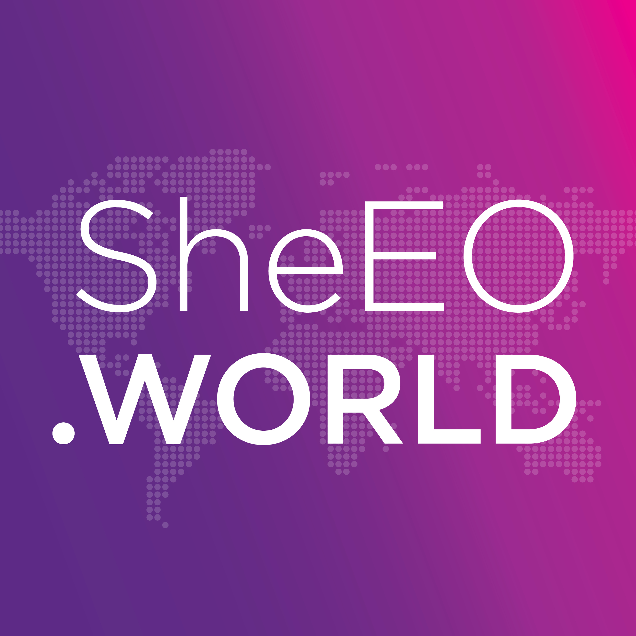 SheEO.World show art