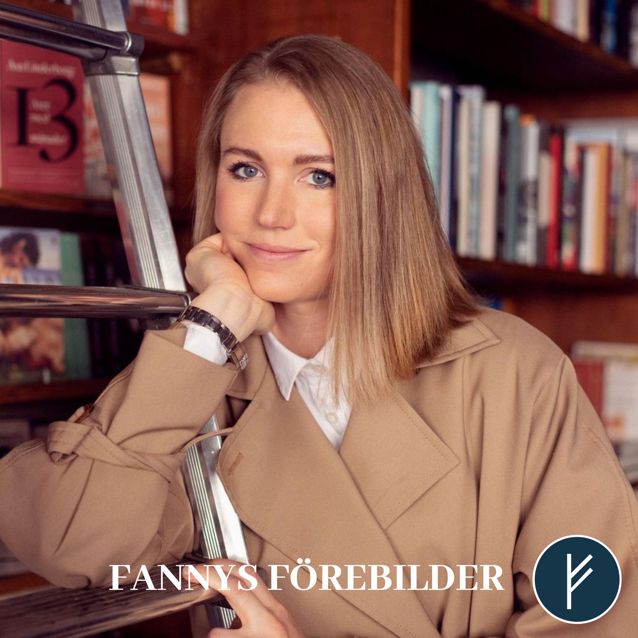 146. Nina Wikner - Hur får vi med oss människor som tycker annorlunda?