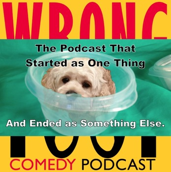 EP063--The Podcast That Started as One Thing ...