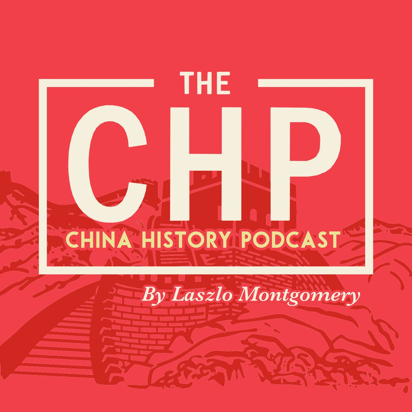 CHP-089-The Cultural Revolution Part 7