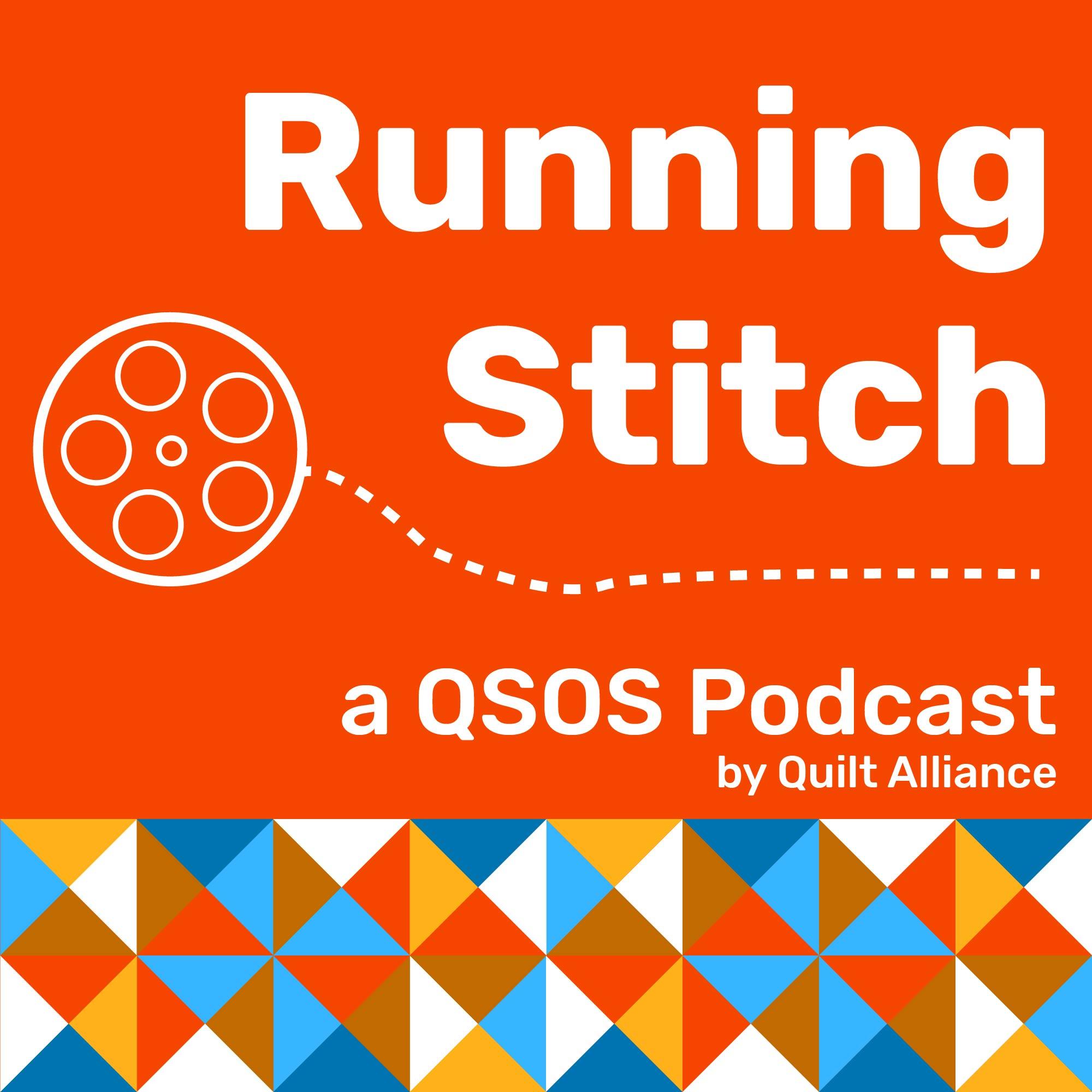 Introducing Running Stitch